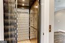 Elevator - 22883 CREIGHTON FARMS DR, LEESBURG