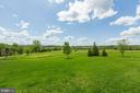Gorgeous mountain views - 22883 CREIGHTON FARMS DR, LEESBURG
