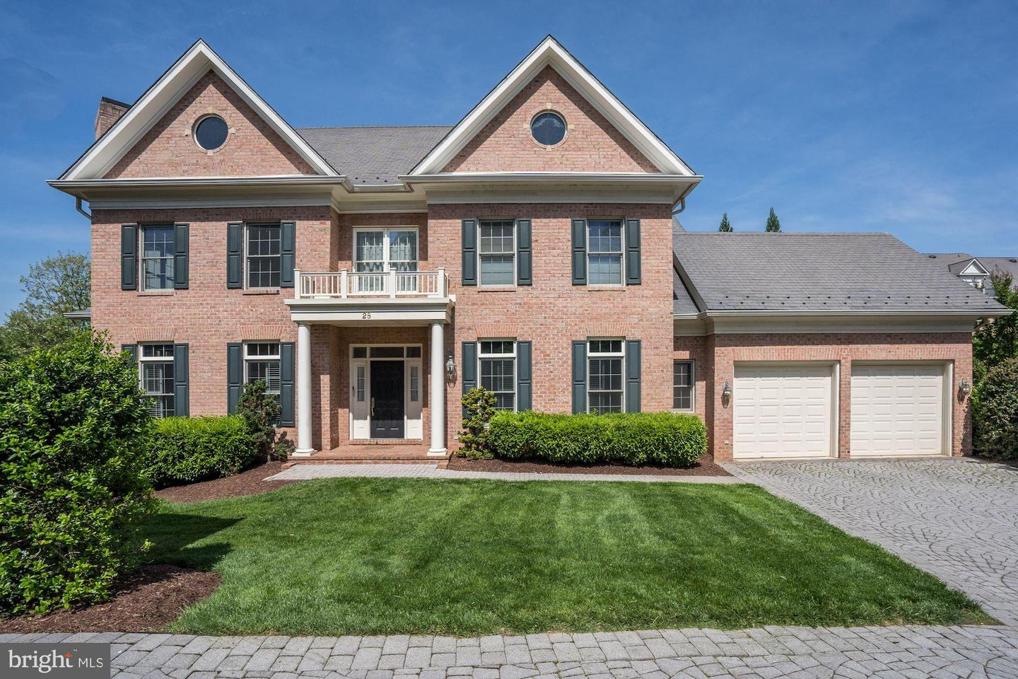 28 SANDALFOOT COURT, POTOMAC, Maryland