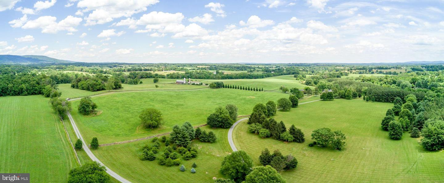 Land for Sale at 9092-Lot 3 John Mosby Highway 9092-Lot 3 John Mosby Highway Upperville, Virginia 20184 United States