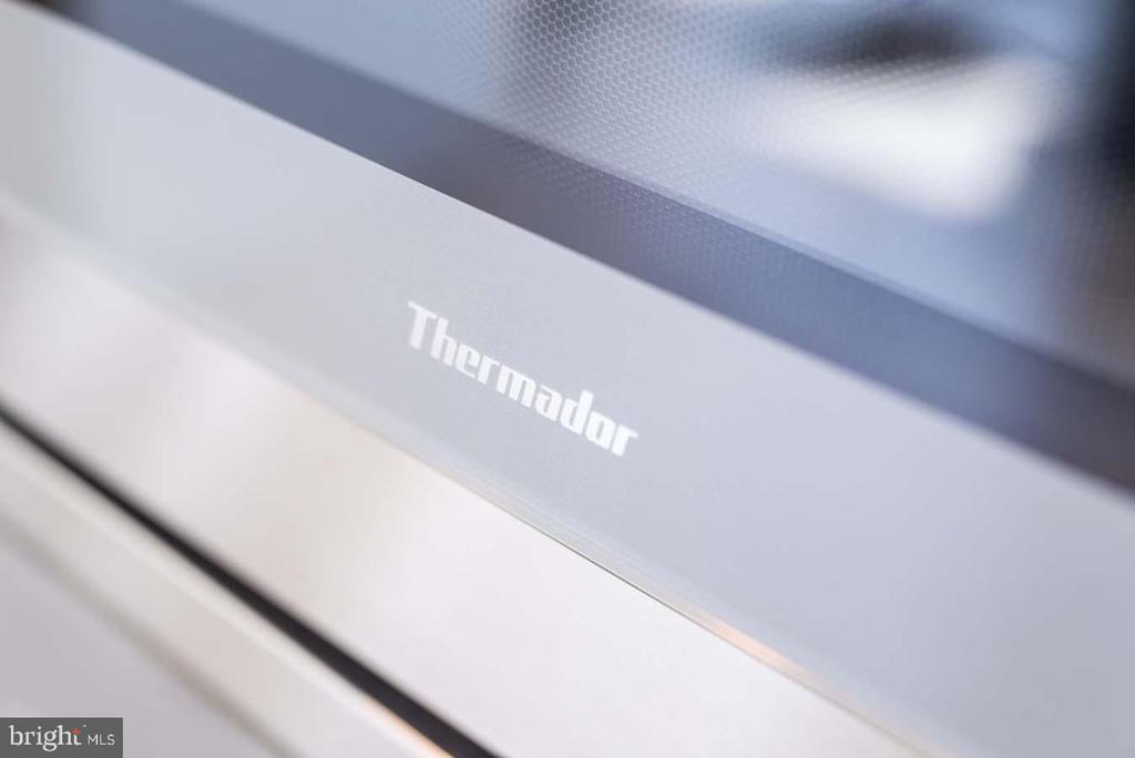 Thermador Appliances in Kitchen - 810 O ST NW #208, WASHINGTON