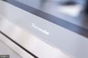 Thermador Appliances in Kitchen - 810 O ST NW #409, WASHINGTON