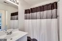 Bathroom 2 - 3813 NALLS RD, ALEXANDRIA