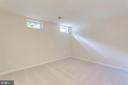 Basement bedroom 1 - 3813 NALLS RD, ALEXANDRIA
