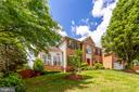 Bordered by woods and creek - 3813 NALLS RD, ALEXANDRIA