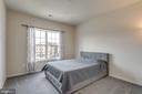 Spacious Second Bedroom - 23506 BELVOIR WOODS TER, ASHBURN