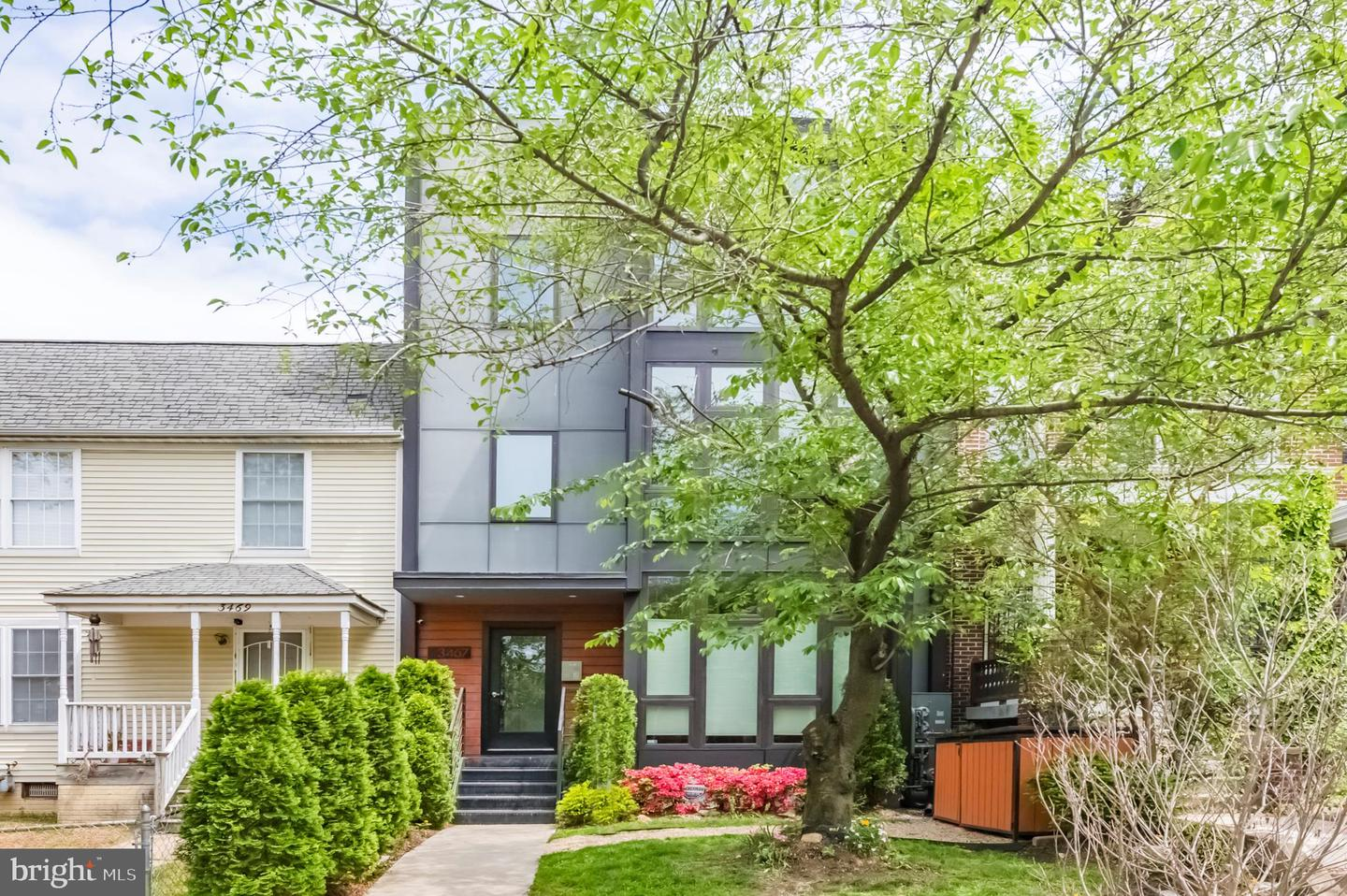 3467 HOLMEAD PLACE NW 3, WASHINGTON, District of Columbia