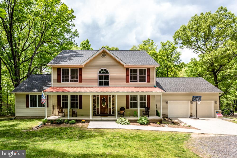 Single Family Homes for Sale at Mount Jackson, Virginia 22842 United States