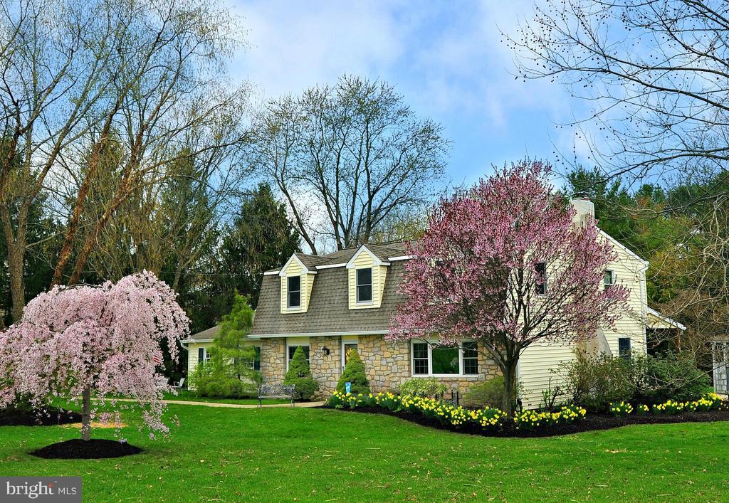 5138  RIDGE ROAD, New Hope in BUCKS County, PA 18938 Home for Sale