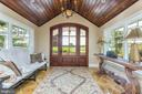 Foyer - 1820 MILVALE RD, ANNAPOLIS
