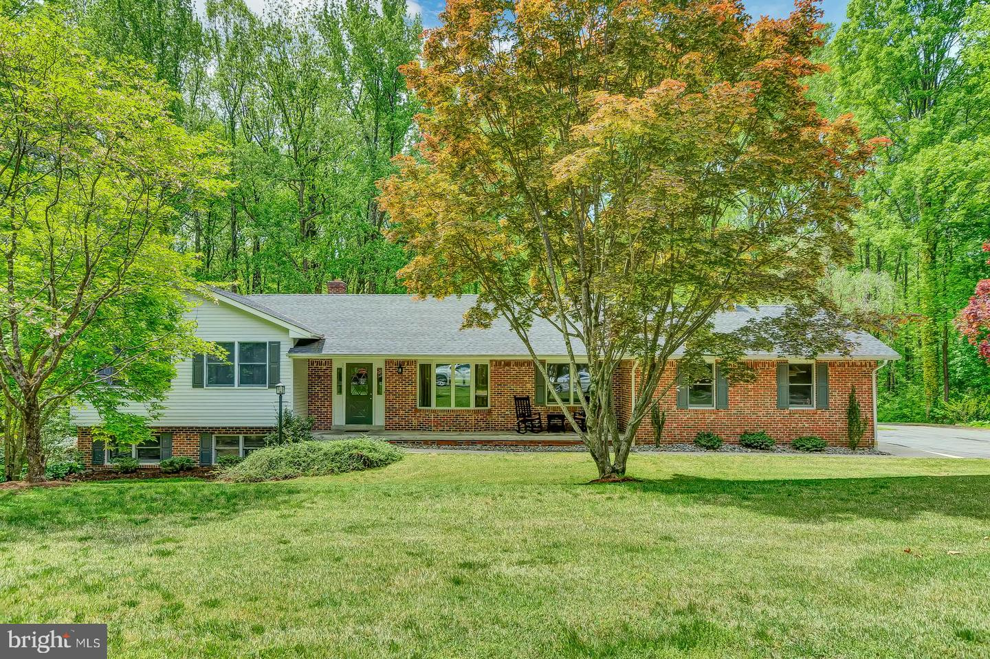 Single Family for Sale at 6520 Wilson Rd Friendship, Maryland 20758 United States