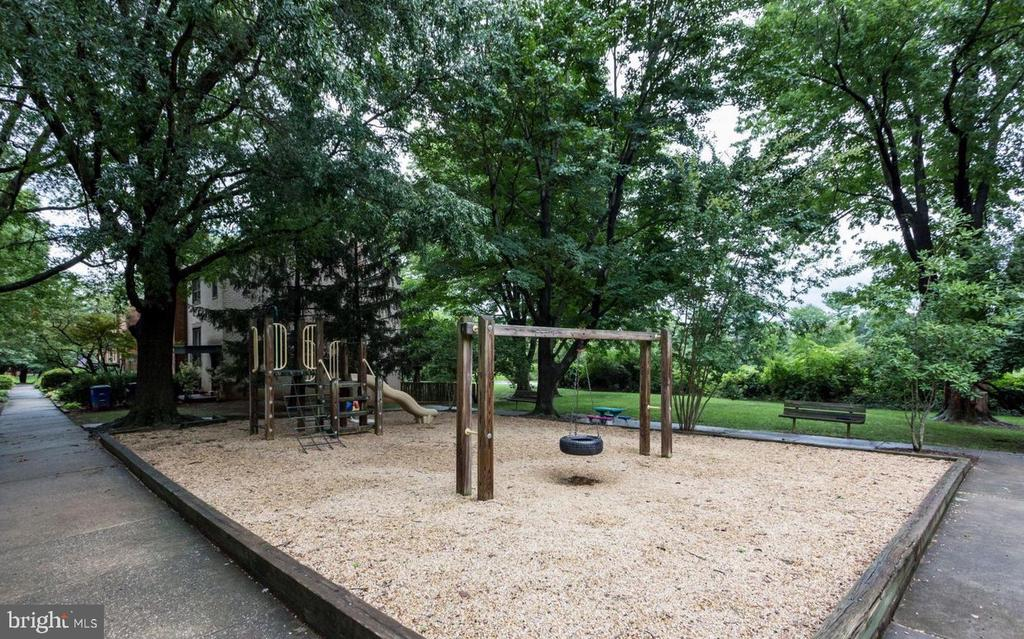 Community Playground - 11715 NORTH SHORE DR, RESTON