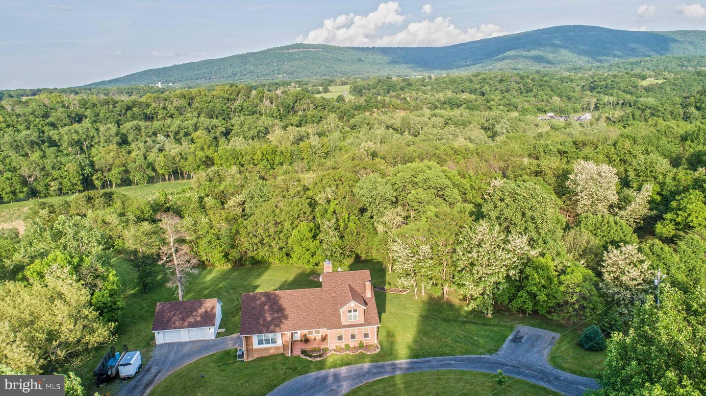 Single Family for Sale at 455 Stoney Bottom Rd Front Royal, Virginia 22630 United States