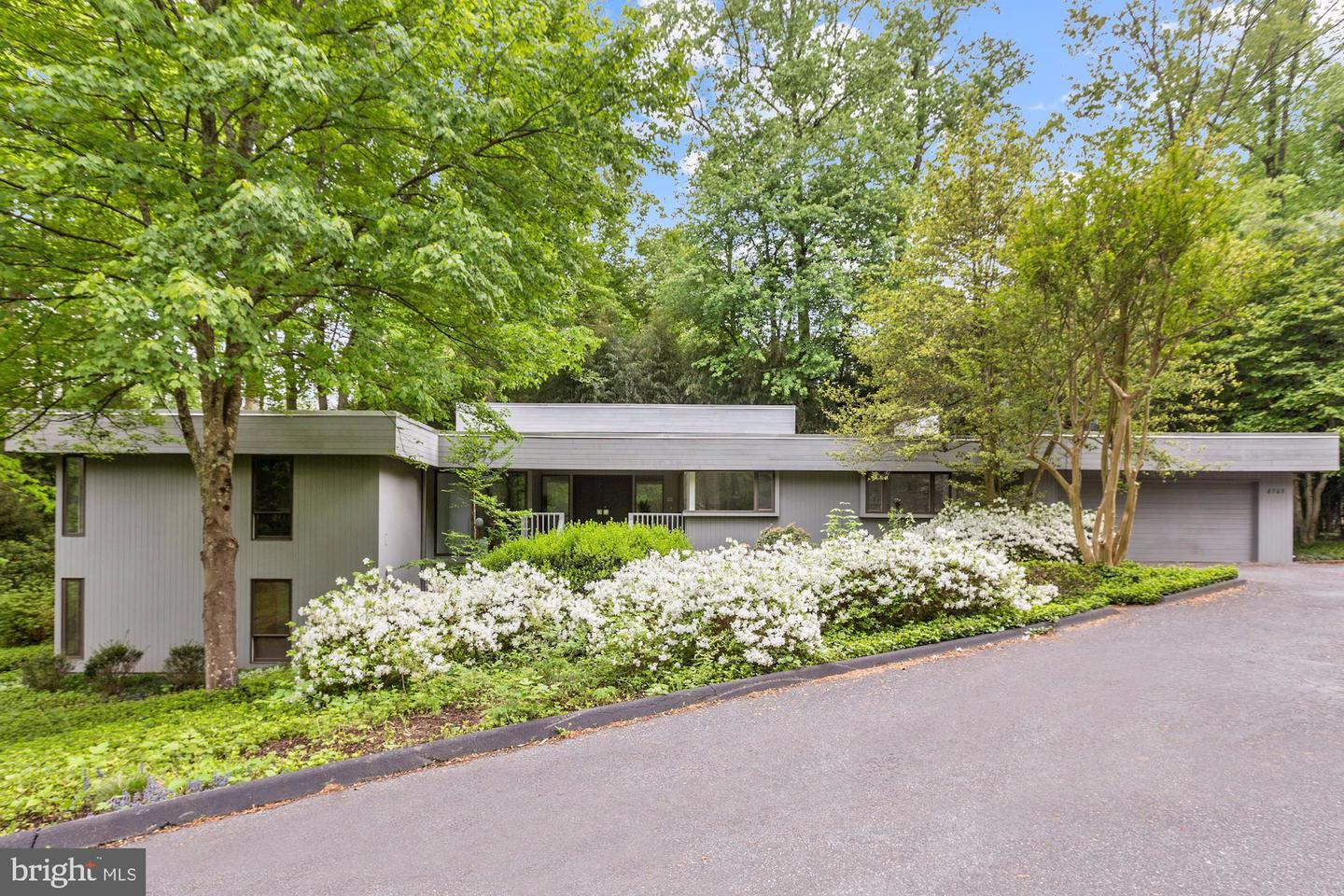 8703 BELLWOOD ROAD, BETHESDA, Maryland