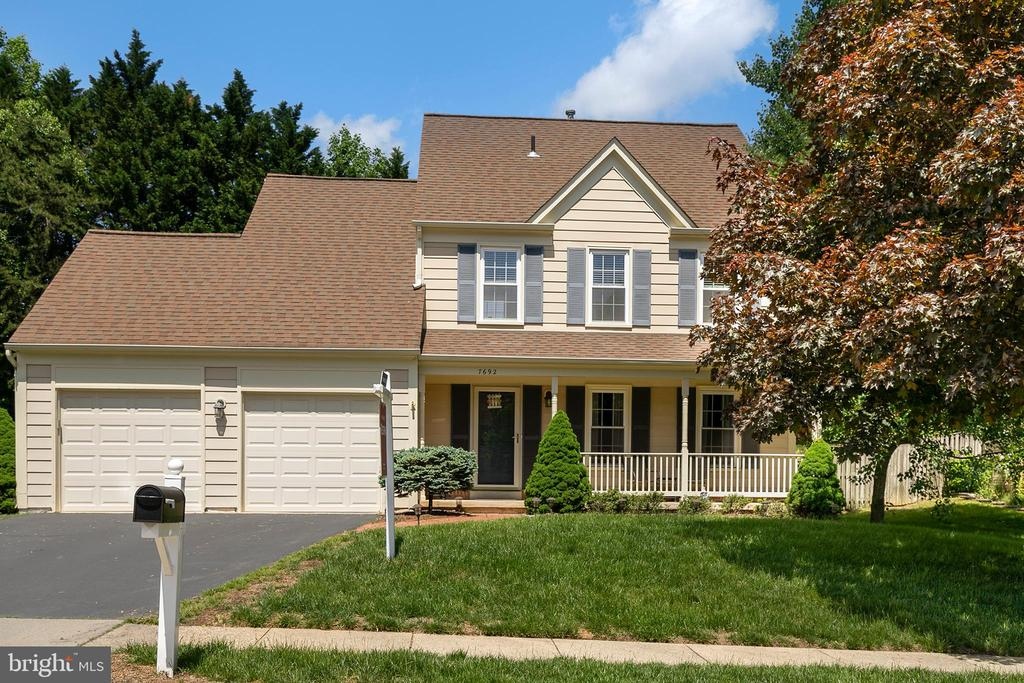 7692  GREEN GARLAND DRIVE, Springfield, Virginia
