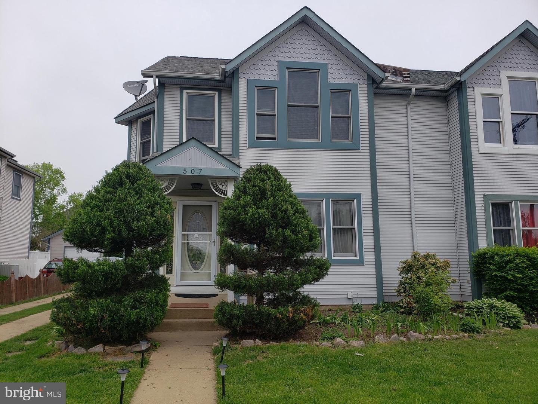 Property für Verkauf beim Bristol, Pennsylvanien 19007 Vereinigte Staaten