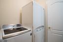 Laundry - 43122 ROCKY RIDGE CT, LEESBURG