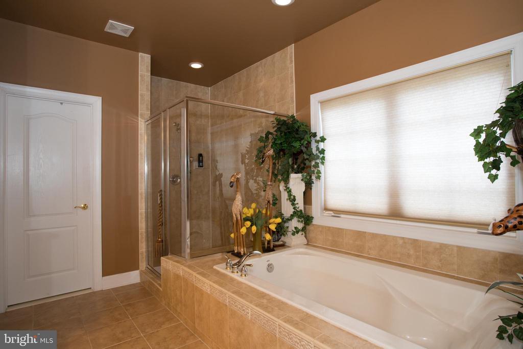 Bathroom - 43122 ROCKY RIDGE CT, LEESBURG