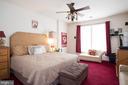Bedroom 3 - 43122 ROCKY RIDGE CT, LEESBURG
