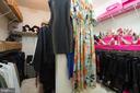 Closet - 43122 ROCKY RIDGE CT, LEESBURG