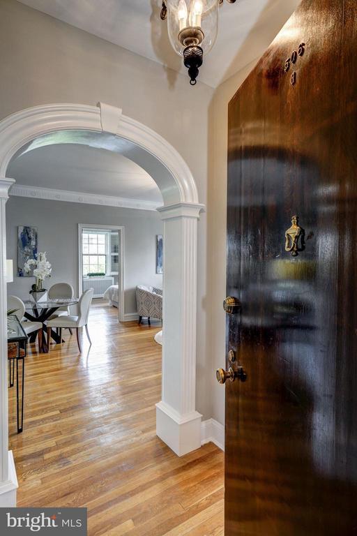 Penthouse 506-G - 3900 CONNECTICUT AVE NW #506-G, WASHINGTON