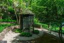 Gazebo in the Garden - 3900 CONNECTICUT AVE NW #506-G, WASHINGTON