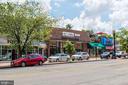 Cleveland Park Shopping - 3900 CONNECTICUT AVE NW #506-G, WASHINGTON