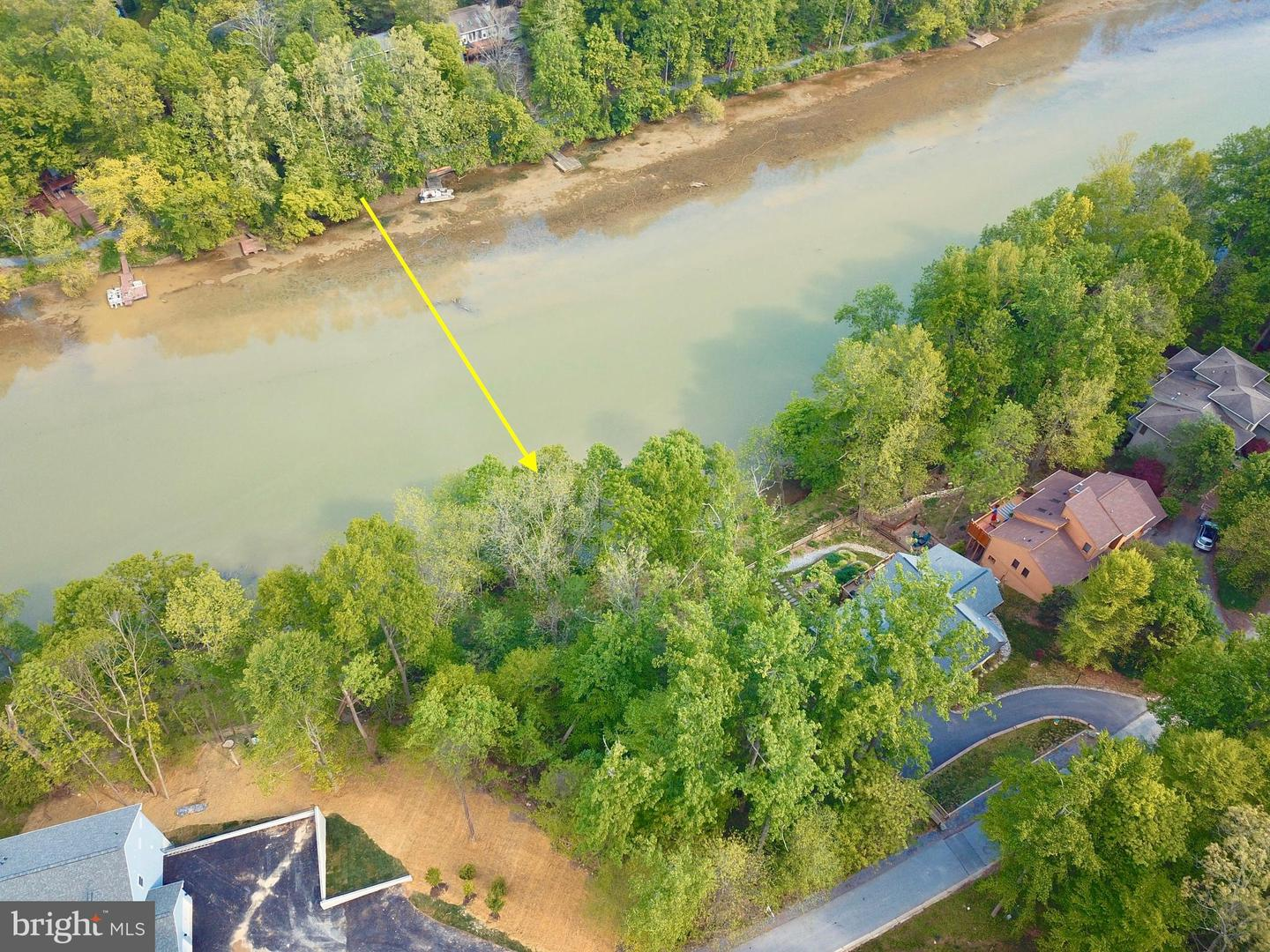 Land for Sale at New Market, Maryland 21774 United States