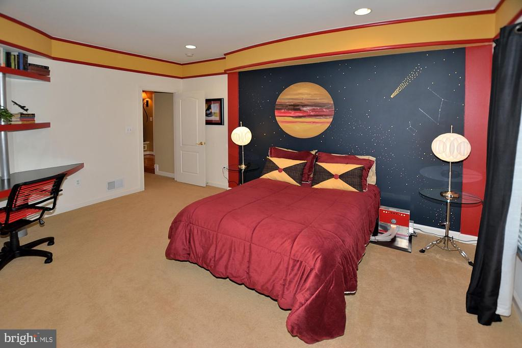 BEDROOM #2 - 4653 AUTUMN GLORY WAY, CHANTILLY