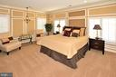BEDROOM #3 - 4653 AUTUMN GLORY WAY, CHANTILLY