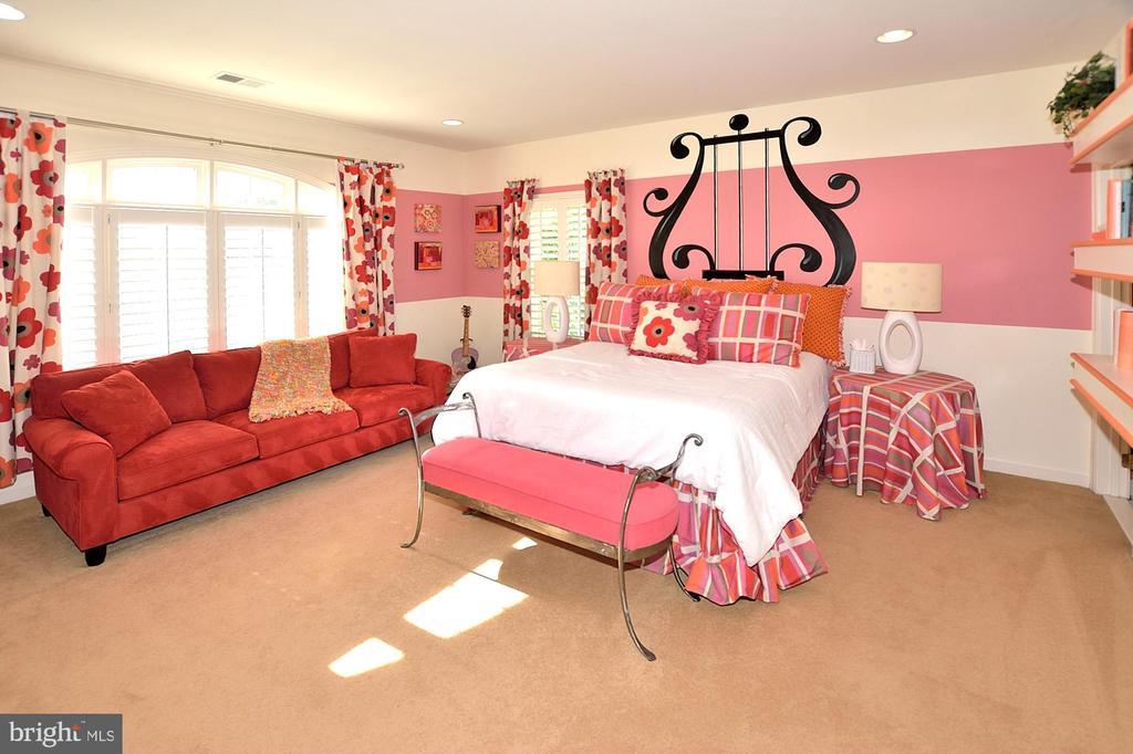 BEDROOM #4 - 4653 AUTUMN GLORY WAY, CHANTILLY