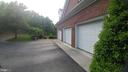 Garage view - 380 LOCUST DALE RD S, FRONT ROYAL
