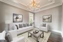 Formal Living Room - 4030 18TH ST S, ARLINGTON