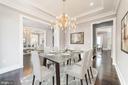 Formal Dining Room - 4030 18TH ST S, ARLINGTON