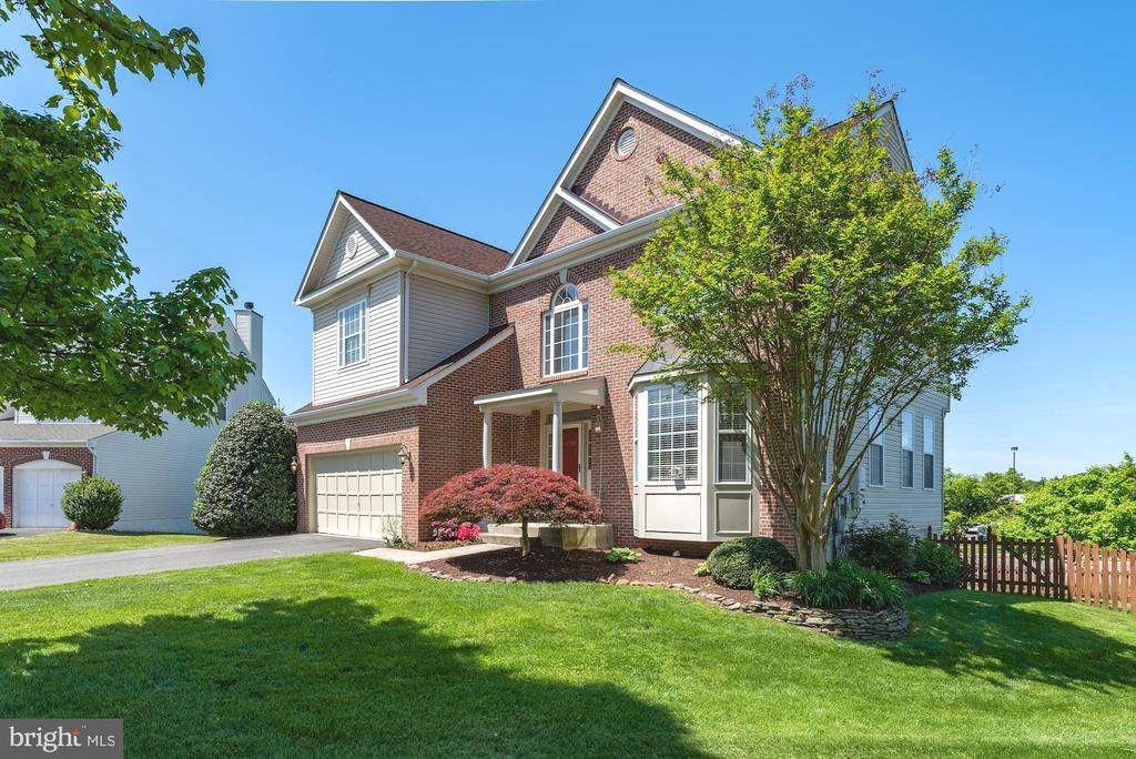 Beautiful home nestled on a cul de sac in Leesburg - 1709 FAIRLEIGH CT NE, LEESBURG