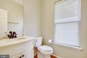 Powder Room - 46888 DUCKSPRINGS WAY, STERLING