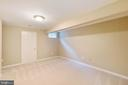 Lower Level Den - 46888 DUCKSPRINGS WAY, STERLING