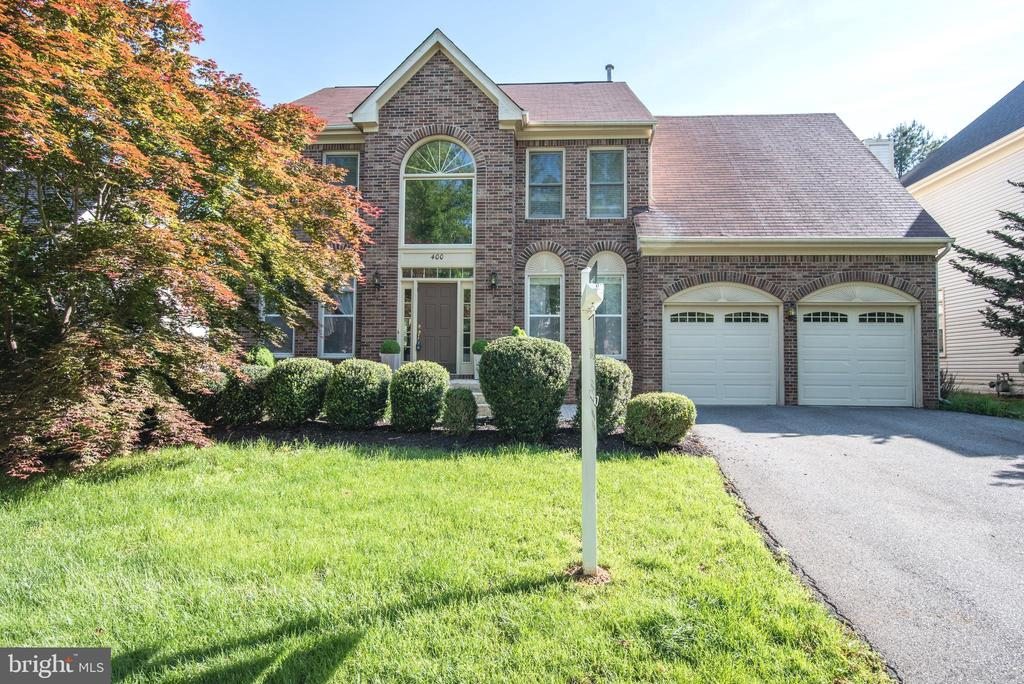 400  MIDSUMMER DRIVE 20878 - One of Gaithersburg Homes for Sale