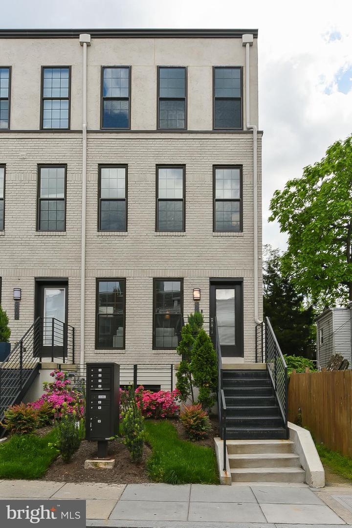 526 LAMONT STREET NW 1, WASHINGTON, District of Columbia
