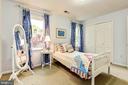 Bedroom No. 3 - 3905 PICARDY CT, ALEXANDRIA