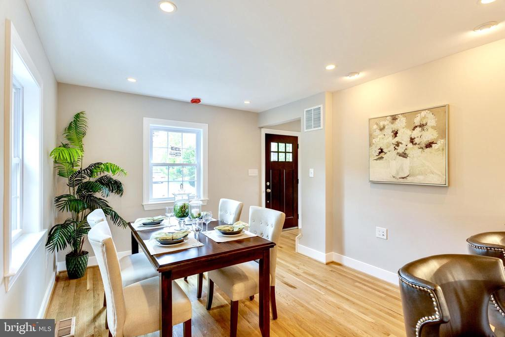 How perfect is this? - 5469 DAWES AVE, ALEXANDRIA