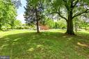 Huge 1/2 acre lot! - 5469 DAWES AVE, ALEXANDRIA