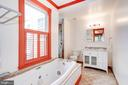 Master Bath - 304 3RD ST SE, WASHINGTON