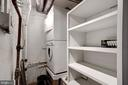 Utility Room with Washer/Dryer - 304 3RD ST SE, WASHINGTON