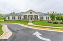 Community center with meeting and excercise rooms - 43172 FLEUR DR, LEESBURG