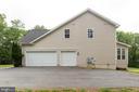 3 side load garages - 1076 DECATUR RD, STAFFORD