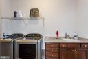 Laundry room/mud room - 1076 DECATUR RD, STAFFORD