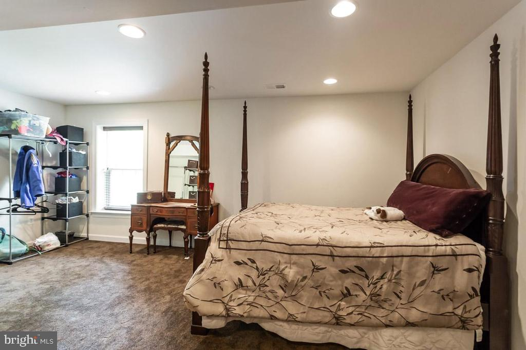 Basement bedroom 5 - 1076 DECATUR RD, STAFFORD