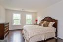 Guest room Bedroom 3 - 1076 DECATUR RD, STAFFORD