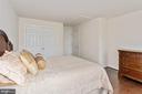 Guestroom bedroom 3 - 1076 DECATUR RD, STAFFORD